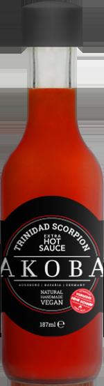 Trinidad Sauce